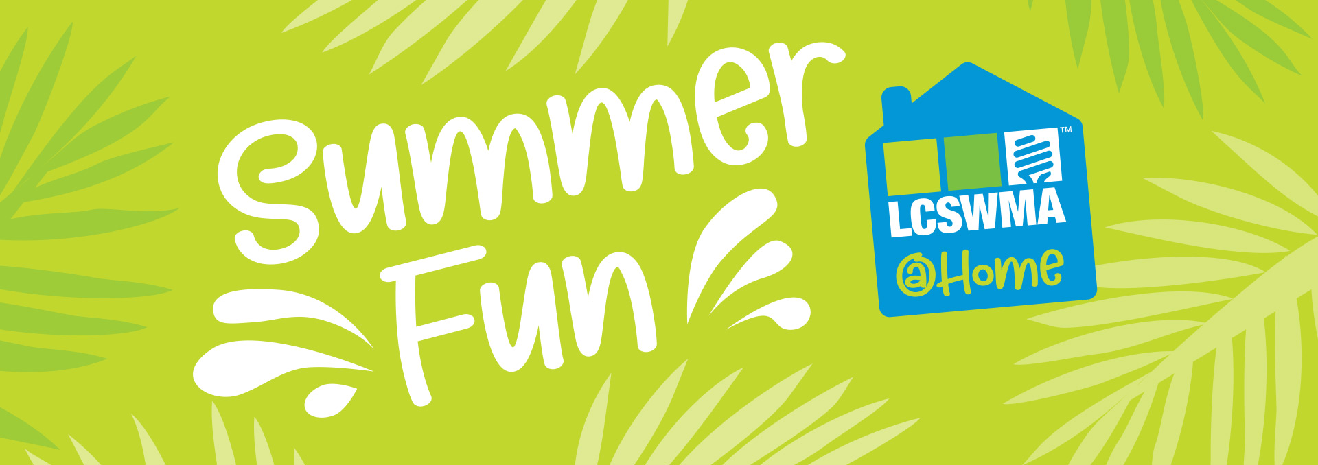 Summer Fun graphic